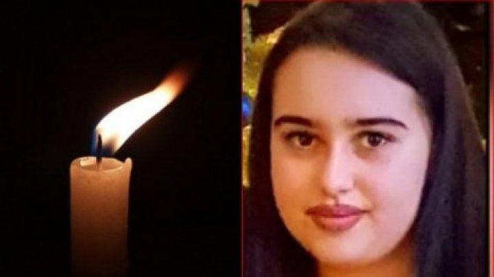 В Германии судят гражданина Ирака за зверское убийство 14-летней девочки из Молдовы