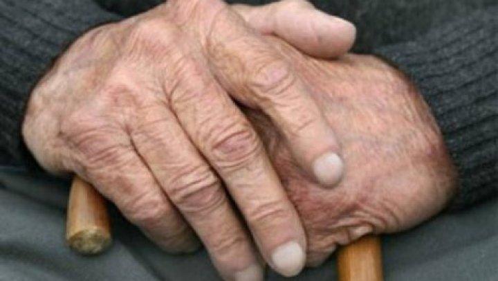 В Вулканештах скончался самый пожилой житель города