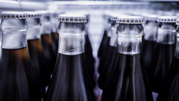 Сладкие напитки признали смертельно опасными