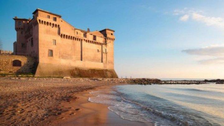 В Италии средневековый замок превратили в хостел
