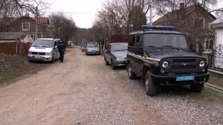 В Черновцах во дворе частного дома взорвалась граната