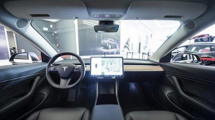 В автомобилях Tesla появится новый браузер