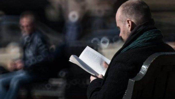 В Британии мужчину арестовали за чтение возле супермаркета