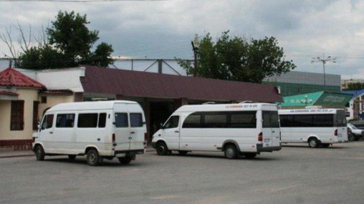 Нескольких водителей междугородних рейсов оштрафовали в ходе проверок на Северном автовокзале