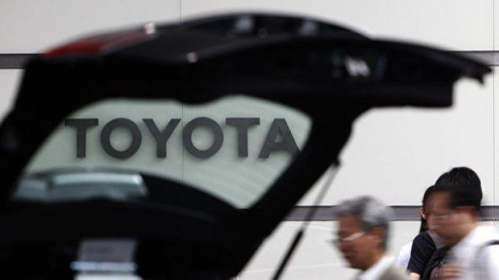 Toyota сообщила о возможной утечке данных трех миллионов человек