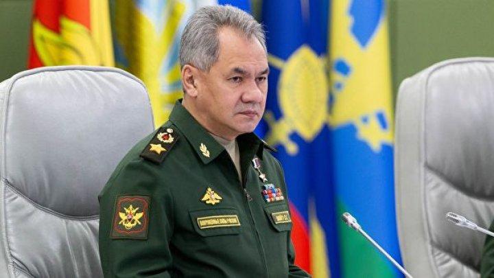 Россия разрабатывает новые военные спутники-разведчики