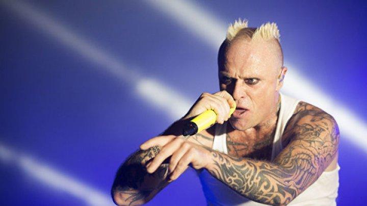 Вокалиста Prodigy Кита Флинта похоронили под музыку группы