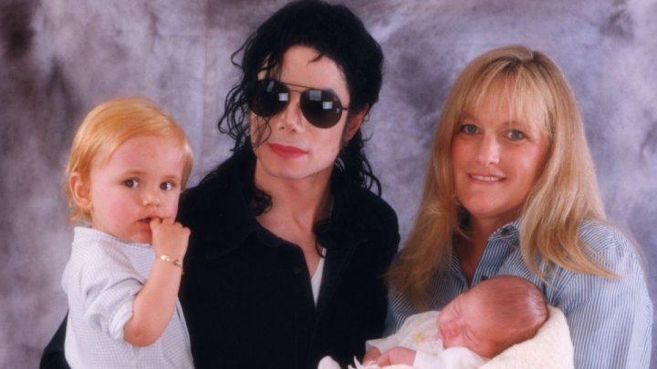 Вторая жена Майкла Джексона призналась, что никогда не занималась с ним сексом