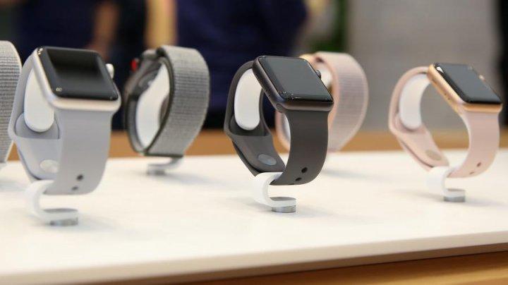 Apple Watch с ошибками анализируют данные о работе сердца