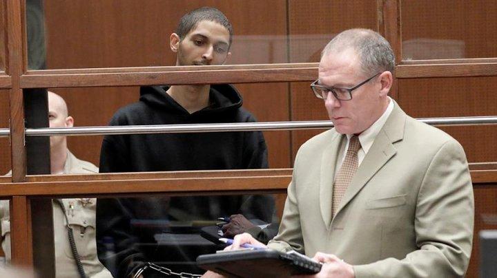 Американца приговорили к 20 годам тюрьмы за смертельный пранк