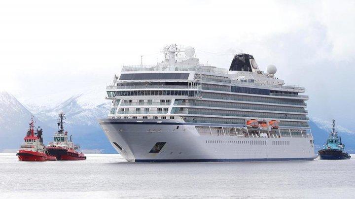 Пассажиров лайнера Viking Sky пригласят в новый круиз