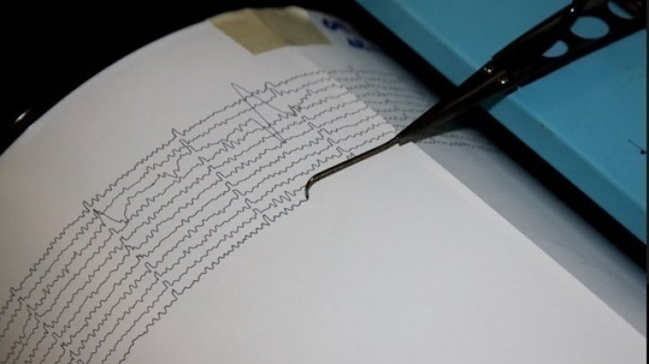 На японском острове Хоккайдо произошло мощное землетрясение