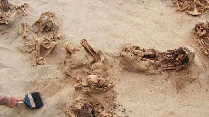 Стали известны подробности массового убийства детей в Перу