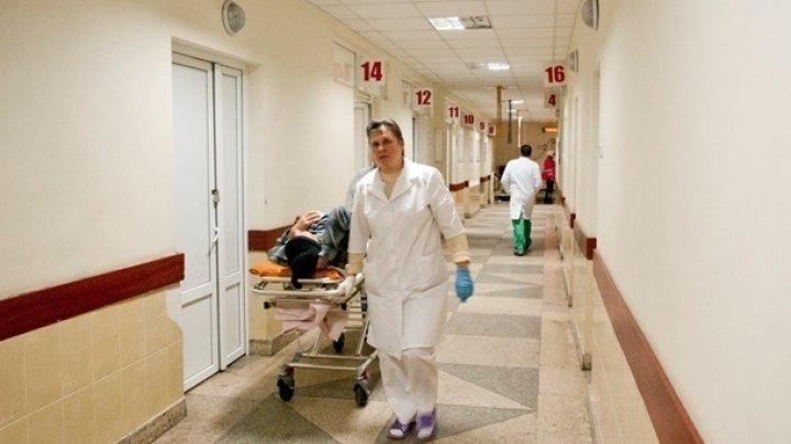 В клинике Праги пациент открыл стрельбу