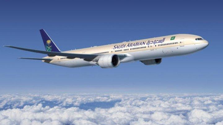 Самолет вернулся в аэропорт из-за пассажирки, забывшей младенца