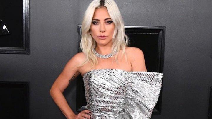 Леди Гага прокомментировала слухи о своей беременности