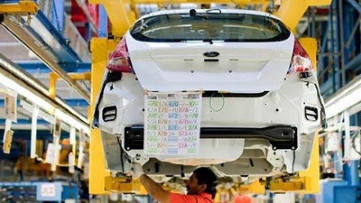 Ford сокращает тысячи рабочих мест в Германии
