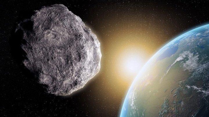 Возле Земли пролетит 40-метровый астероид