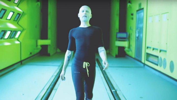 Кончита Вурст в мужском образе выпустила новый клип