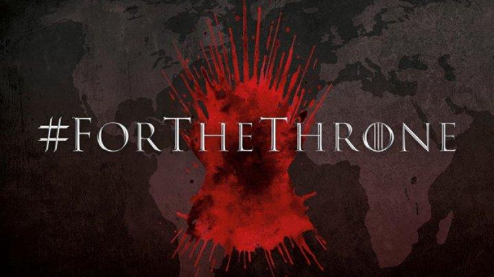 В сети стартовал квест для фанатов Игры престолов