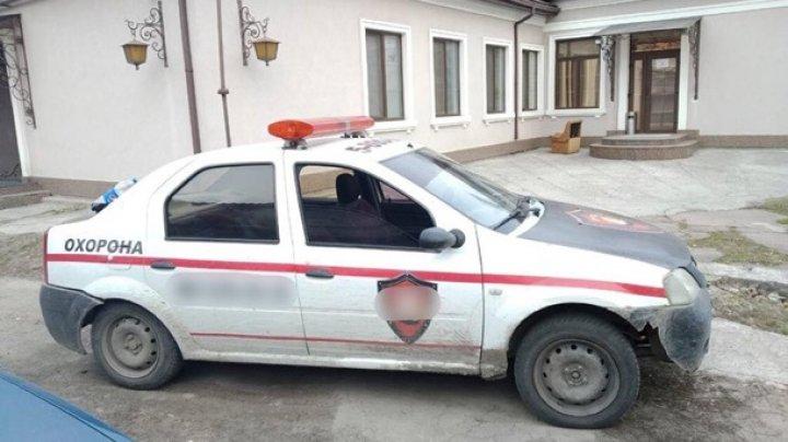 В Днепропетровской области охранники ограбили дом, в котором находилась 9-летняя девочка