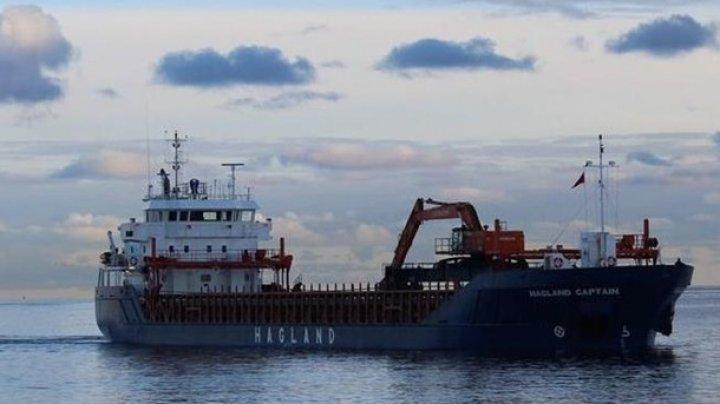 Возле Норвегии терпит бедствие уже второе судно