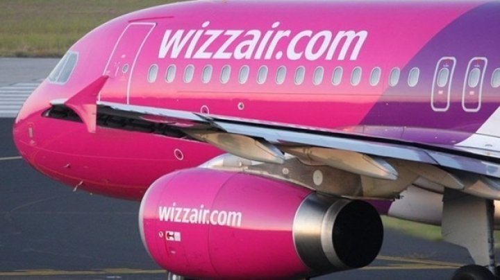Wizz Air не пустил журналистов РФ на рейс в Киев