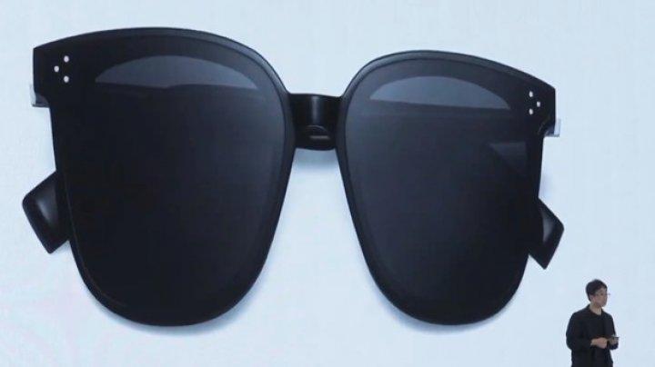 "Huawei представила ""умные"" очки"