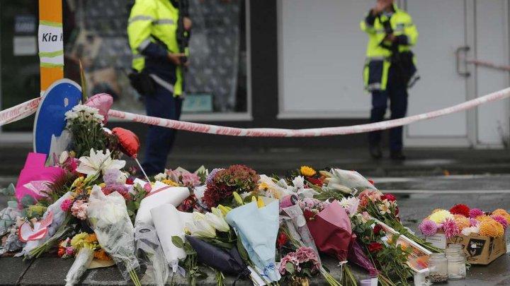 В Крайстчерче расследуют смерть, которая может быть связана с недавним терактом