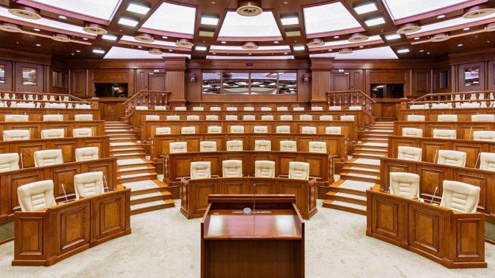 КС: Если сегодня не будет сформировано правительство, то завтра должен быть распущен парламент