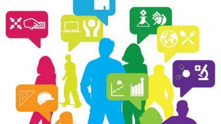 """Трансграничная программа """"Совместные возможности в бизнесе для молодежи"""": учавствуют 60 молодых людей из Молдовы и Украины"""