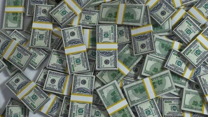 В США число миллионеров превышает население Швеции