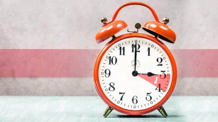 Страны ЕС откажутся от перевода часов с 2021 года