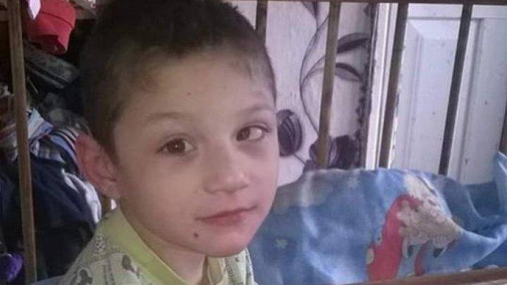 В Яловенах без вести пропал 7-летний мальчик, страдающий аутизмом