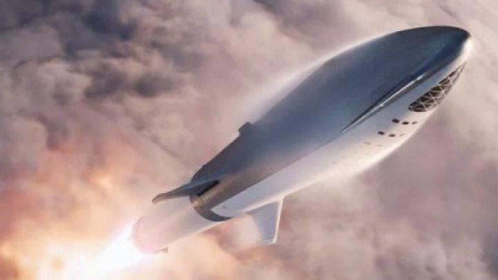 Илон Маск рассказал о предстартовых испытаниях межпланетного корабля