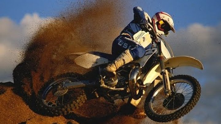 Второй этап чемпионата мира по мотокроссу едва не закончился трагически для Тима Гайсера
