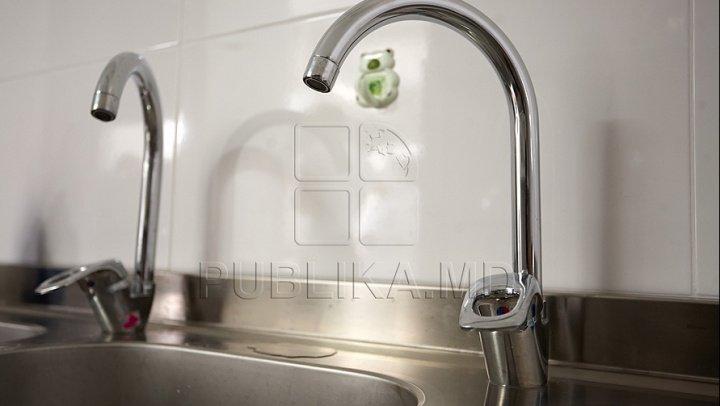 Минздрав обязали отчитываться о качестве питьевой воды в стране