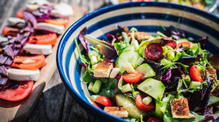 Самый легкий способ перейти на здоровое питание