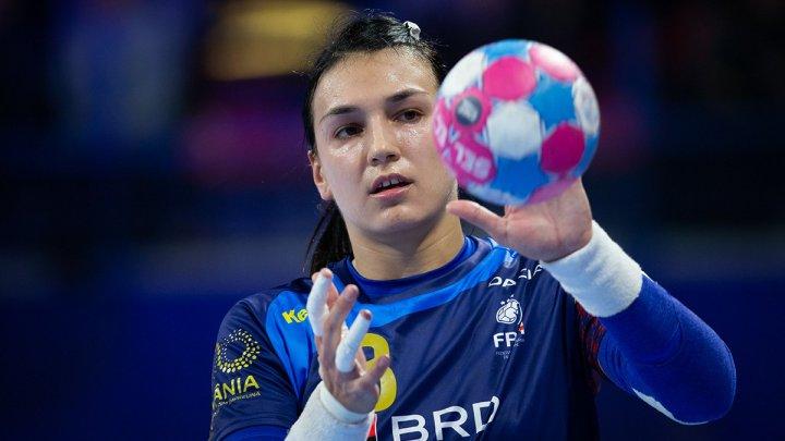 Румынка Кристина Нягу в четвертый раз признана лучшей гандболисткой мира