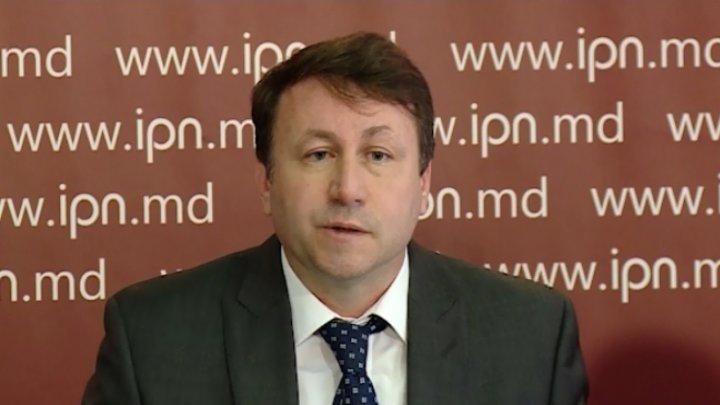 Депутат ACUM Игорь Мунтяну отказывается от заявления о расколе блока ACUM