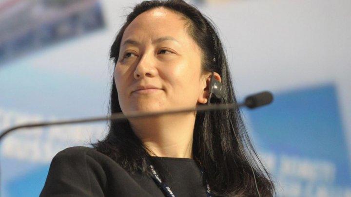 У финансового директора Huawei во время задержания конфисковали iPhone, iPad и MacBook