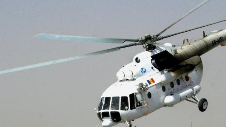 Молдавские пилоты Лионел Буруянэ и Михай Крихан, которых удерживали в заточении в Афганистане, прибыли в Молдову