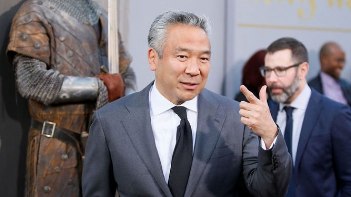 Главу Warner Bros. уволят после секс-скандала