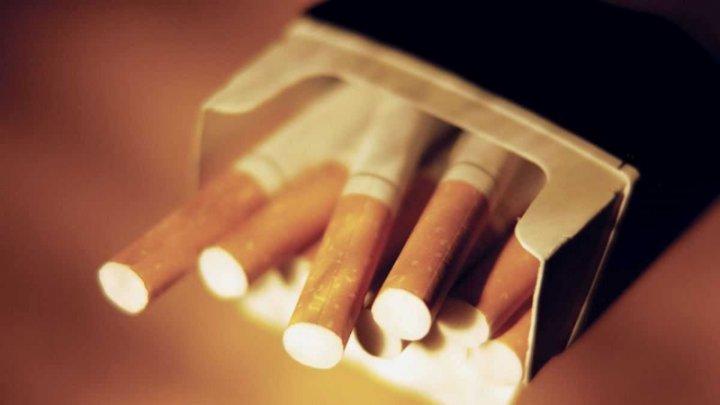 В Канаде производителей сигарет обязали выплатить курильщикам $17 млрд