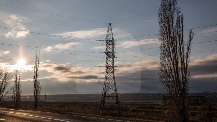 С 1 апреля Молдова будет покупать электроэнергию дороже