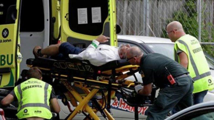 Бойня в Новой Зеландии: пострадавшим собрали более 1,5 млн долларов
