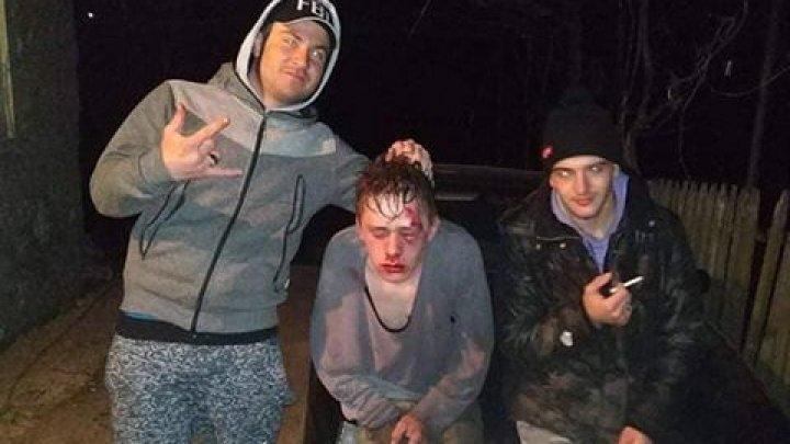 Полиция выяснила обстоятельства жестокого избиения подростка из Чимишлии (видео 18+)