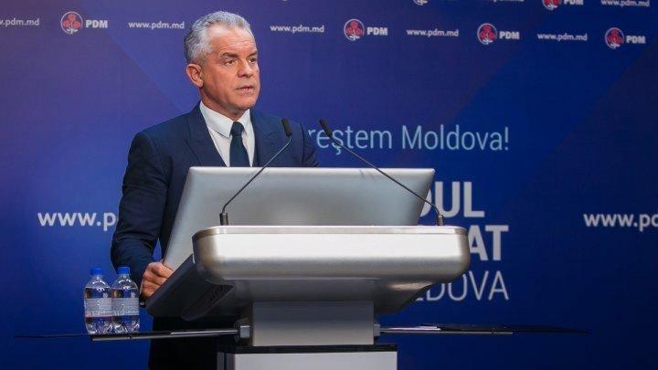 """Влад Плахотнюк после переговоров с Додоном: """"Мы, демократы, открыты для диалога"""""""