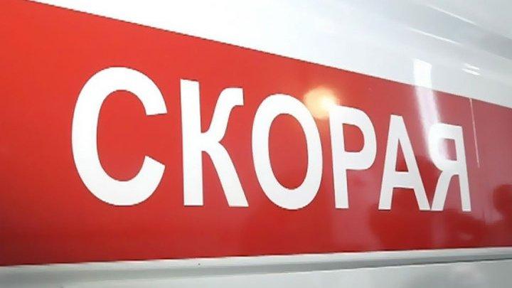 Двухлетний ребенок в Москве скончался от травмы головы