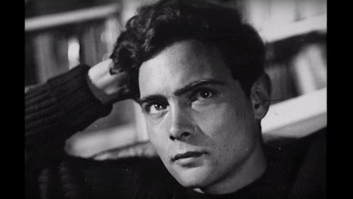 Скончался дважды лауреат Пулитцеровской премии поэт Уильям Мервин